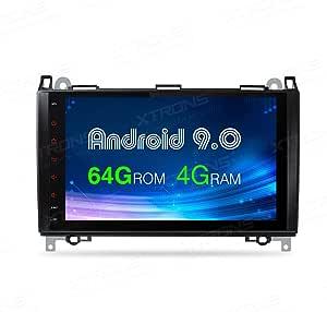 Xtrons 9 Inch 4gb Ram 64gb Rom Android Car Radio Octa Elektronik