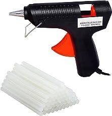 40 Watts Glue Gun Combo with 8 Sticks