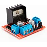 Neuftech P L298N Model voor Arduino, 1x