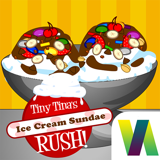 Ice Cream Shop : Candy Maker (Candy Icecream Maker)