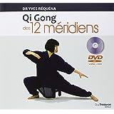 Qi Gong des 12 méridiens (LIV+DVD)
