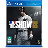 The Show 18 (Ps4)