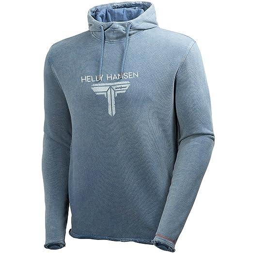 Helly Hansen Workwear Kapuzen Pullover Mjolnir Hoodie