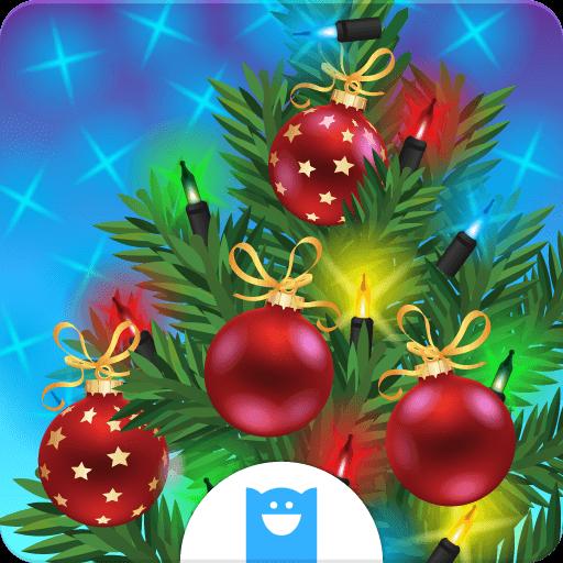 Christmas tree fun decoration game for kids amazon