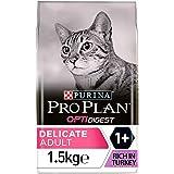 Purina ProPlan pienso para Gato Esterilizado Pavo 8 x 400 g ...
