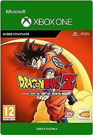 DRAGON BALL Z: KAKAROT Standard Edition | Xbox One - Codice download