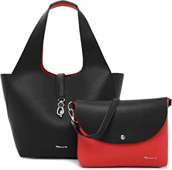 Tamaris Cordula Shopper Tasche 43 cm