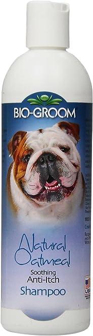 BioGroom Natural Oatmeal Dog Shampoo, 355ml