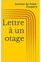 Lettre à un otage (French Edition) Formato Kindle
