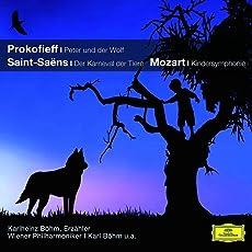 Peter und der Wolf: Der Karneval der Tiere + Classical Choice
