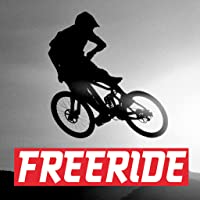 FREERIDE - Das Gravity Magazin