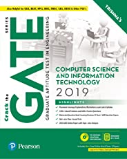 GATE Computer Science and Information Technology 2019