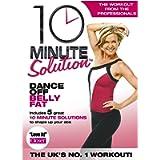 10 Minute Solution Dance Off Belly Fat [Edizione: Regno Unito] [Edizione: Regno Unito]