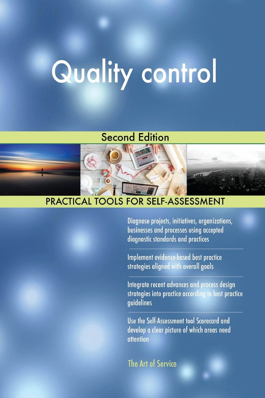Quality control Second Edition