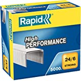 Rapid Strong Agrafes 24 / 6 x5000