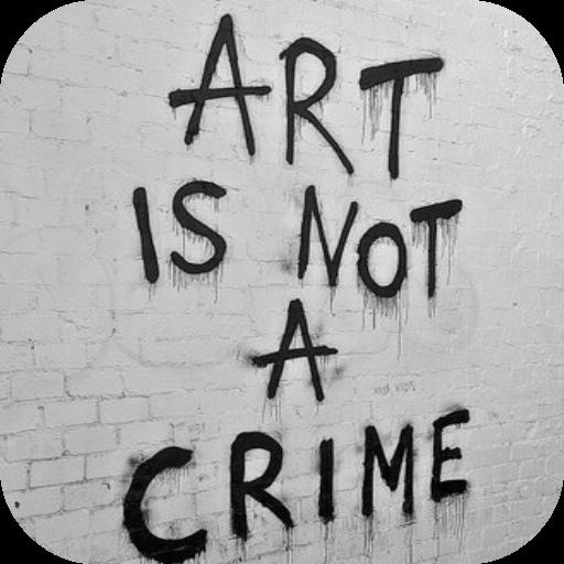 Graffiti Quote Wallpapers
