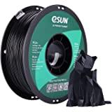 eSUN PLA+ Gloeidraad 1.75mm, PLA Plus 3D Printer Gloeidraad, Dimensionale Nauwkeurigheid +/- 0.03mm, 1KG (2.2 LBS) Spoel 3D P