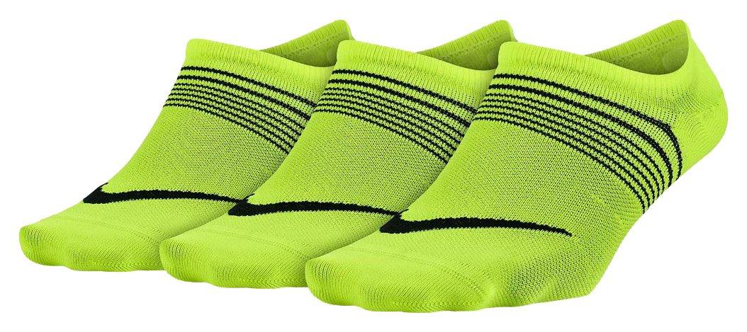 71dpAUiiekL - Nike Women's 3-Pack Lightweight Training Socks