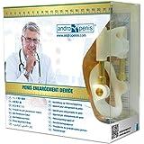 Développeur Gold Médical pour Agrandir le Membre de l'homme. Produit Testé par le Laboratoire Andromedical pour Allonger…
