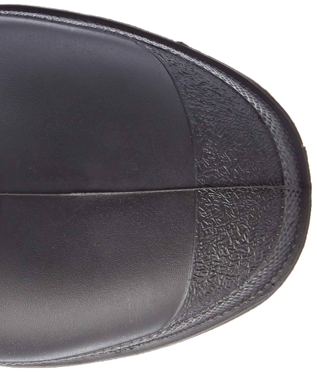 Dunlop Pricemastor PVC Welly / Mens Boots (8 UK) (Black) 7
