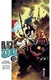 Black Science, Tome 8 : Le banquet des Lotophages