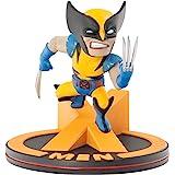 Figura Qfig Wolverine 80TH, Marvel