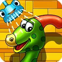 Dino Baden & Anziehen- Bildungs Lernen Kinder Spiele für Mädchen und Jungen