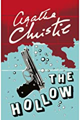 The Hollow (Poirot) (Hercule Poirot Series Book 25) Kindle Edition
