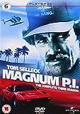 Magnum PI - Season 3 [Import anglais]