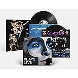 Plays Live (2lp) [Vinyl LP]