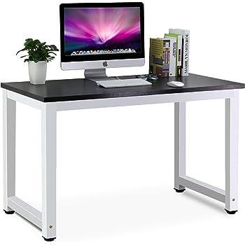 """IKEA Schreibtisch / Laptop-Tisch """"Besta Burs"""" beidseitig"""