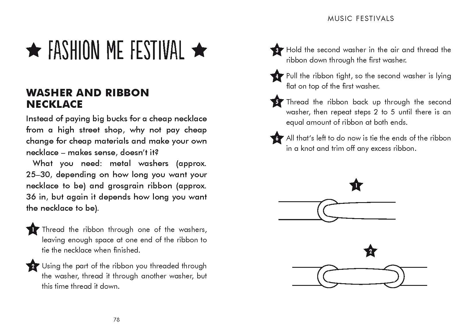 Music Festivals: An Essential Pocket Guide to Surviving in Style 3