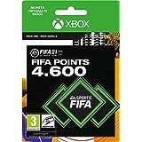 FIFA 21 Ultimate Team 4600 FIFA Points   Xbox - Codice download