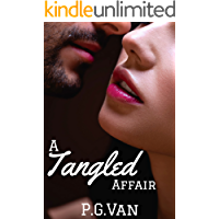 A Tangled Affair: A Passionate Love Story