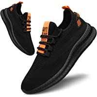 Tvtaop Basket Homme Chaussure VTT Sport Running Basquettes De Fitness Course Sneakers Casual Gym Multisports Basses…