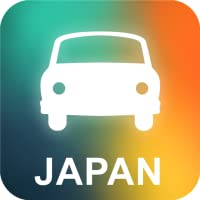 Japan GPS Navigation
