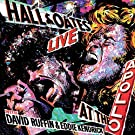 Live At The Apollo With David Ruffin & Eddie Kendrick by Hall & Oates (2009-02-10)