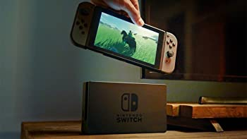 Nintendo Switch [Konsole]