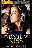 The Devil's Kiss: A Passionate Marriage Trap Romance