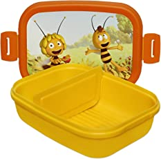 Studio 100 MEMA00000320 - Die Biene Maja: Lunchbox, Motiv 2