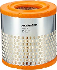 ACDelco A3321IN High Performance Air Filter for Chevrolet Tavera