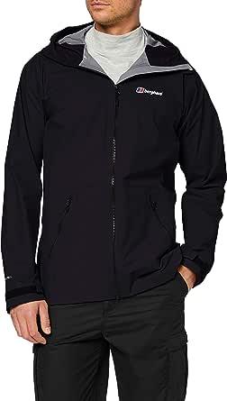 Berghaus Men's Deluge Pro 2.0 Waterproof Shell Jacket