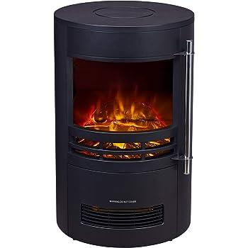 Calor Provence 3kw Portable Flueless Gas Stove Heater