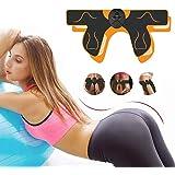 CHENAN Electroestimulador Gluteos, Electroestimulador Muscular, Estimulador de Glúteos, Herramientas Nalgas, Para la Cadera,
