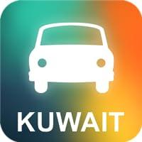 Koweit Navigation GPS