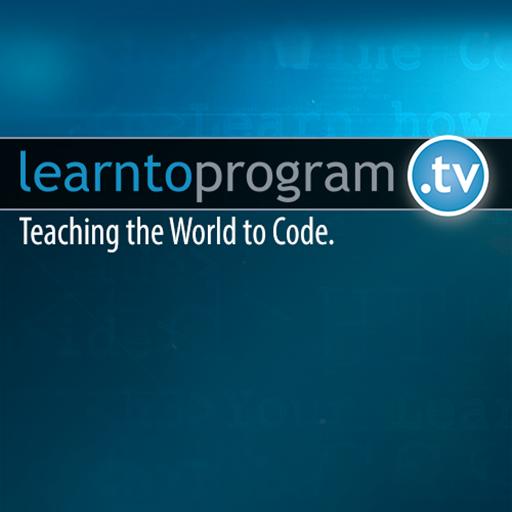 LearnToProgram TV