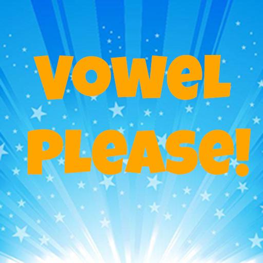 vowel-please