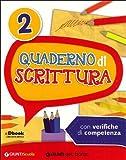Image de Peperoncino: Quaderno Di Scrittura 2 Con Verifiche