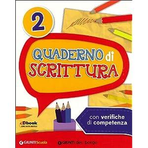 Peperoncino: Quaderno Di Scrittura 2 Con Verifiche