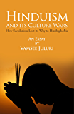 Hinduism and its culture wars (English Edition)